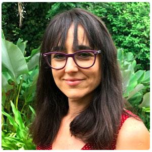 Doinn's CEO, Noelia Novella