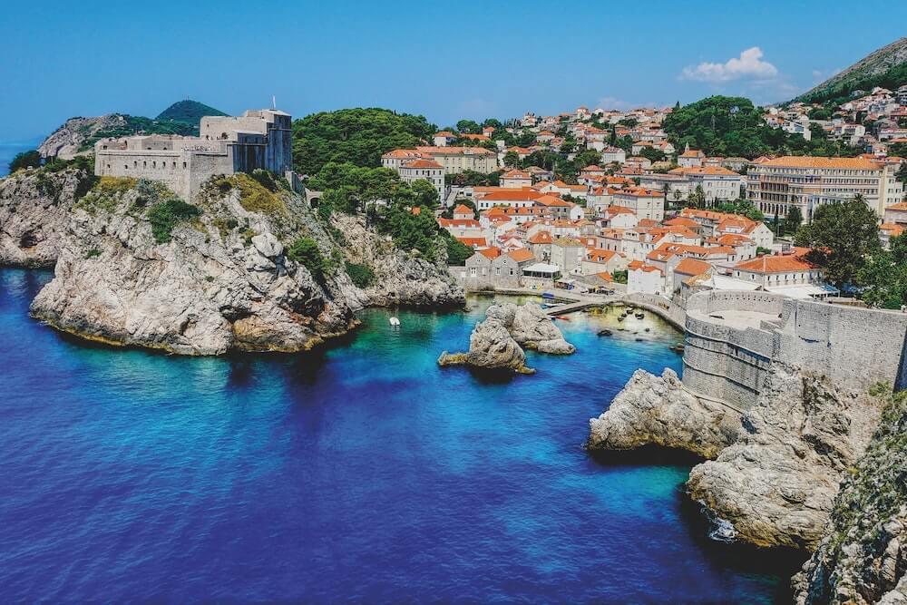 Vacation rental Croatia