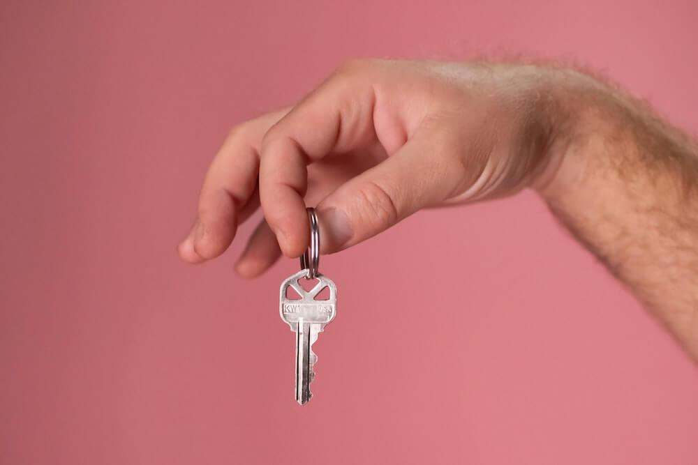 Vacation rental mortgage