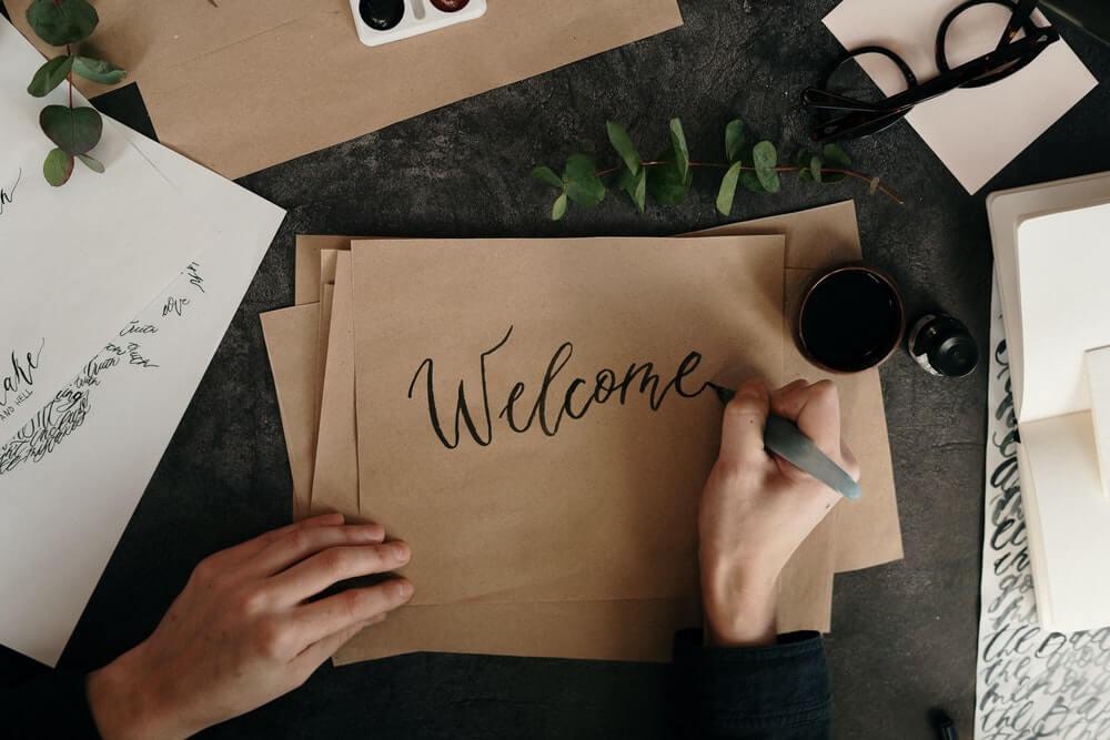 guia bienvenida Airbnb
