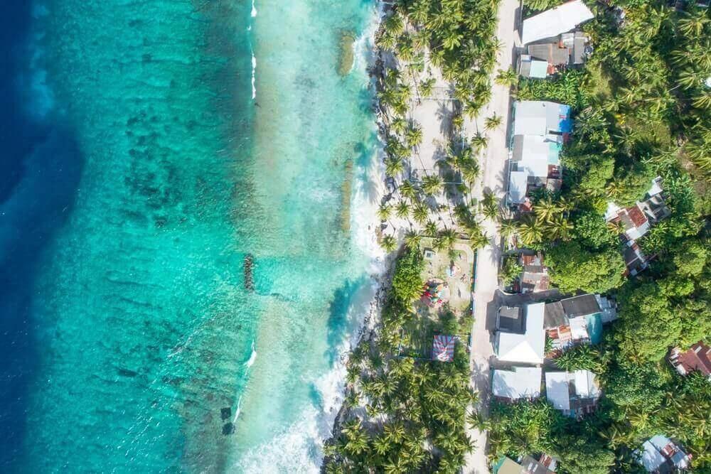 Ist es schlau, in Strandimmobilien zu investieren?