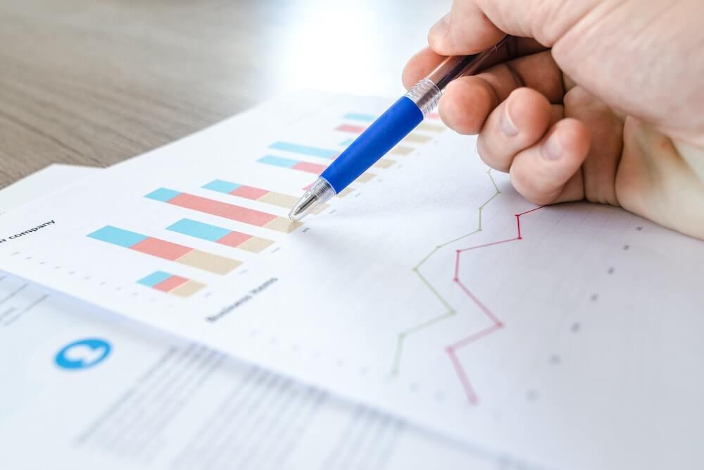 Short term rental accounting spreadsheet