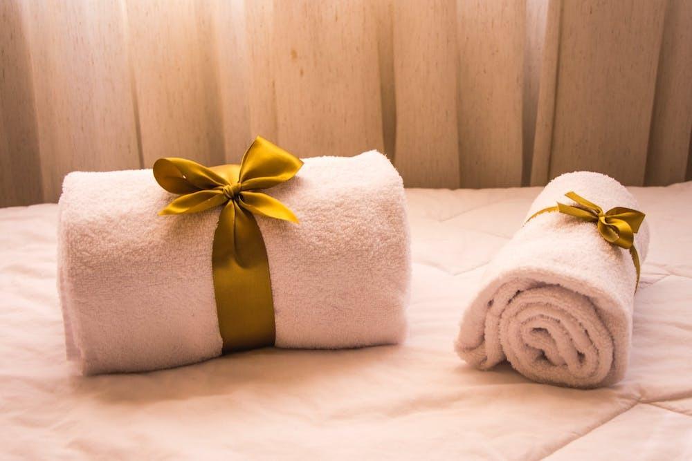 beste bettwäsche für ferienwohnungen