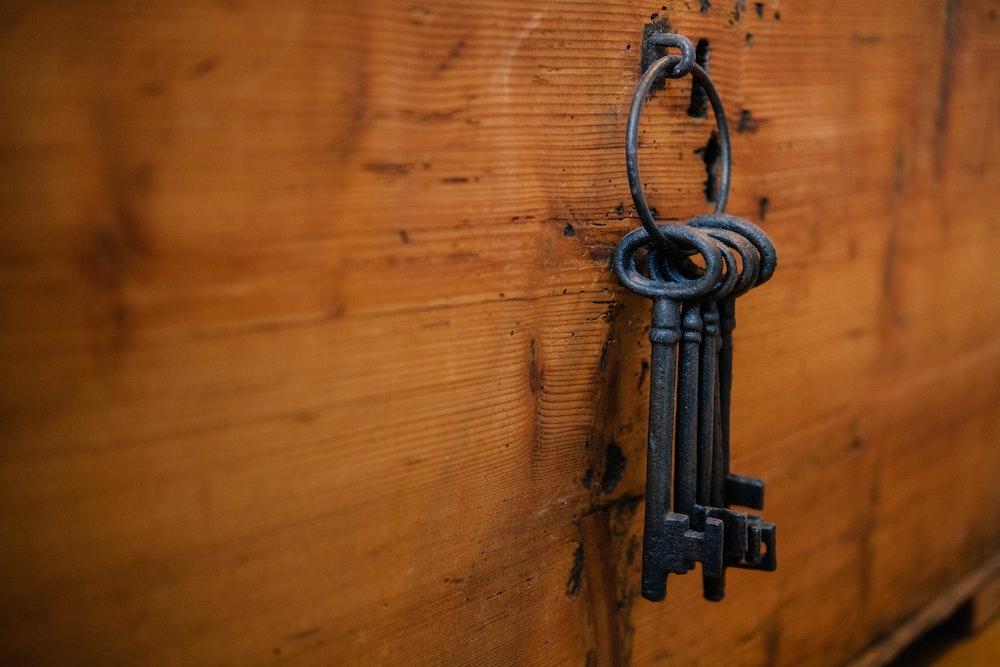 Conseils pour la gestion des clés Airbnb