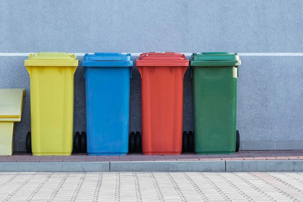 Déchets et recyclage das le tourisme durable