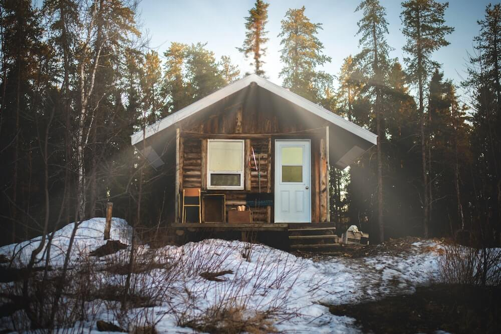 Is a cabin a good investment