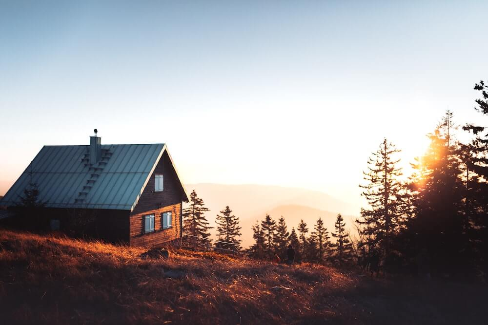 Is buying a cabin a good investment