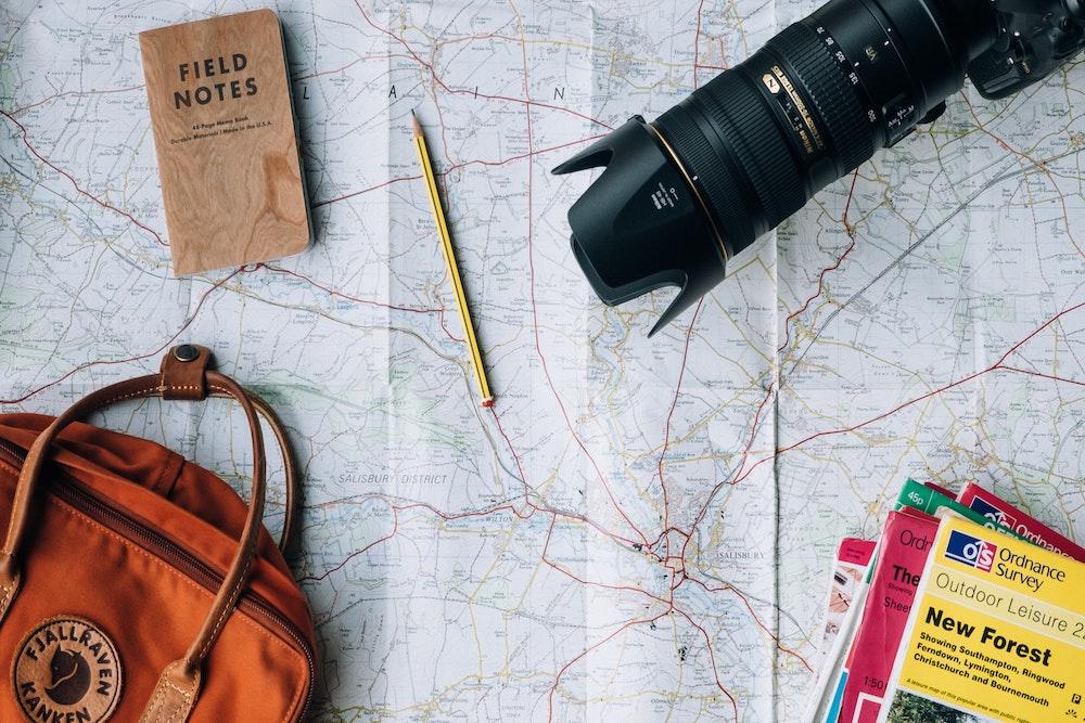 Comment commercialiser votre bien aux voyageurs étrangers ?