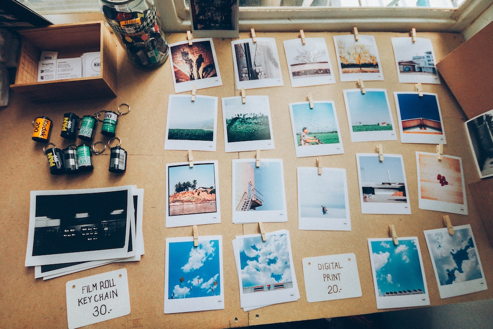 Publier des photos de votre location saisonnière sur les réseaux sociaux