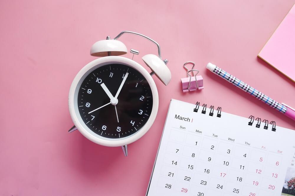 App de calendario para alquiler vacacional
