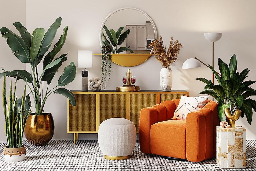Inventaire de location saisonnière meublée : modèle gratuit