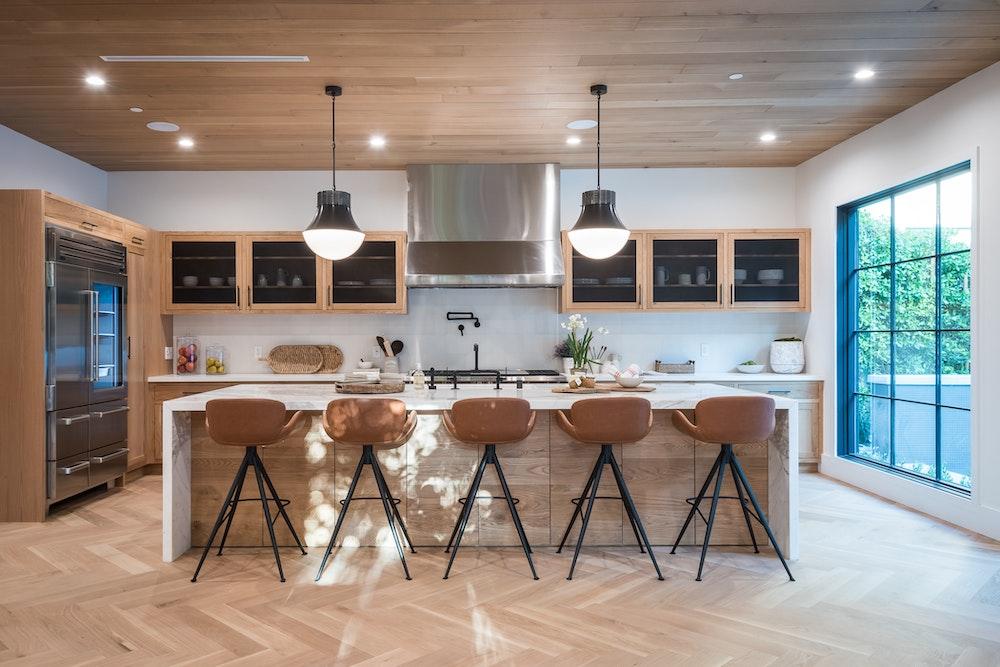 Modèle inventaire location saisonnière pour la cuisine