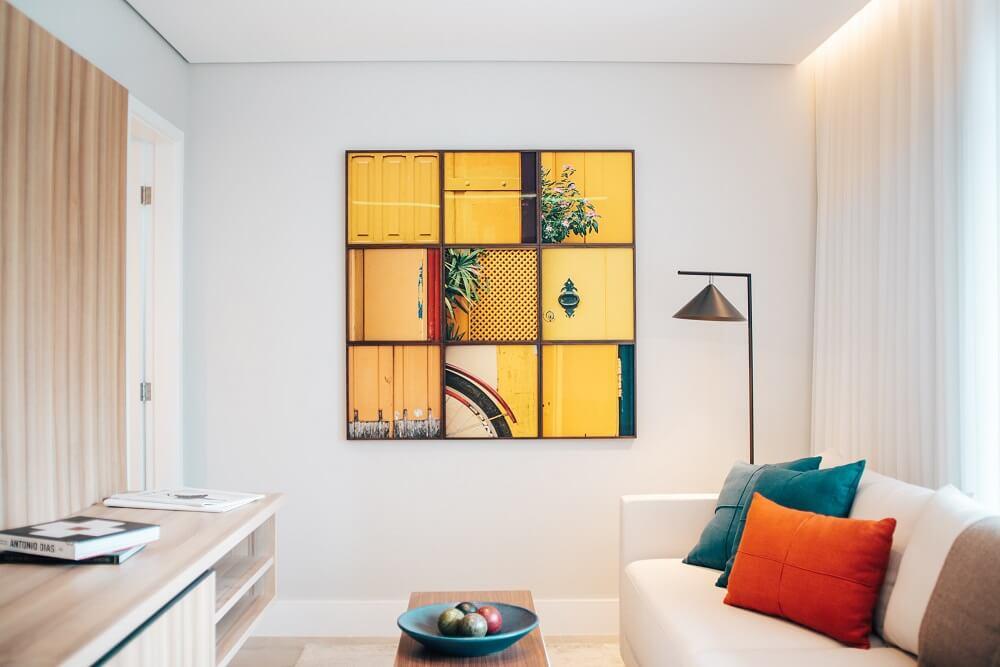 Cómo decorar un apartamento para Airbnb