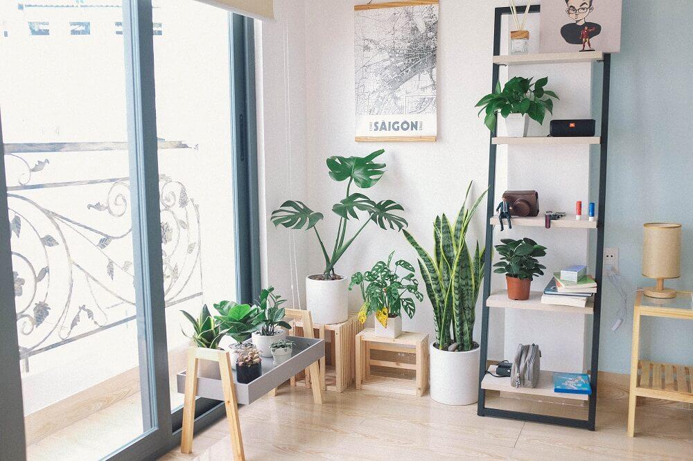 Cómo decorar para Airbnb