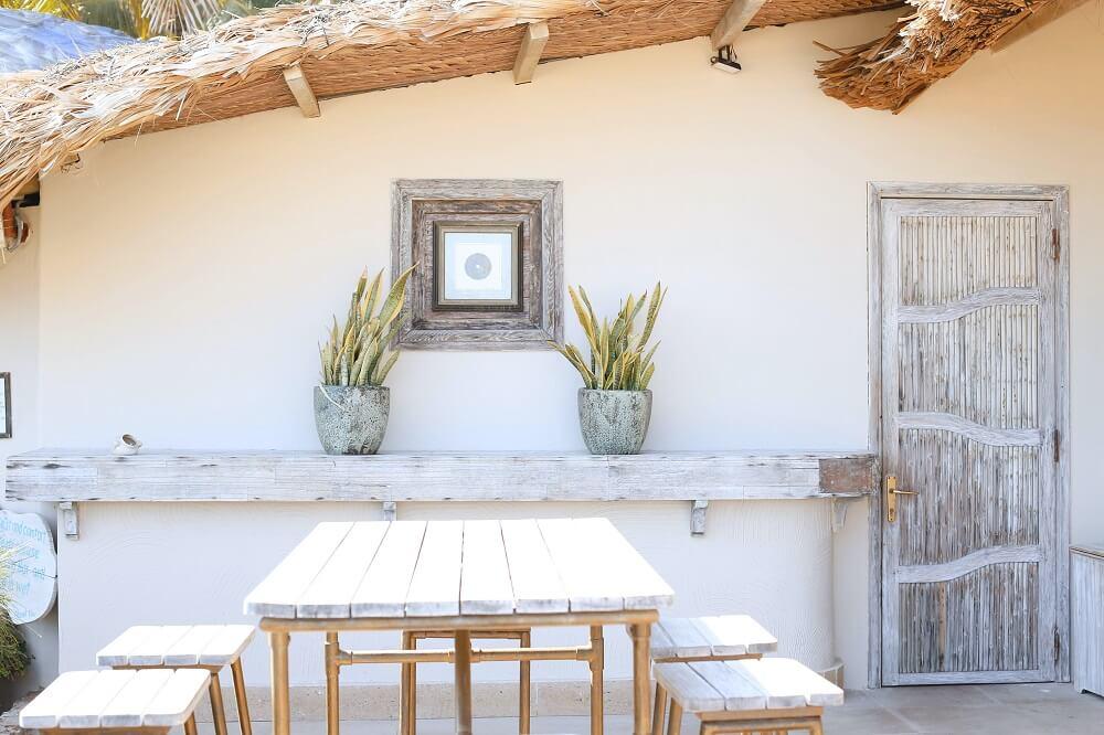 Cómo decorar un alojamiento de Airbnb