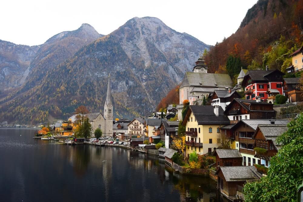 European vacation rental properties