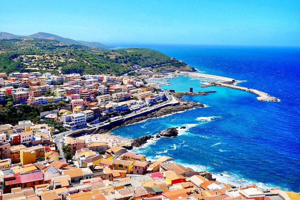 buying vacation rental in Sardinia