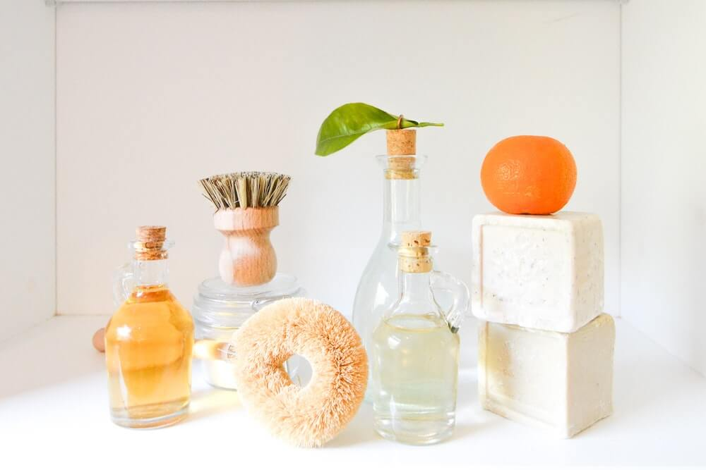 Best toiletries for vacation rentals