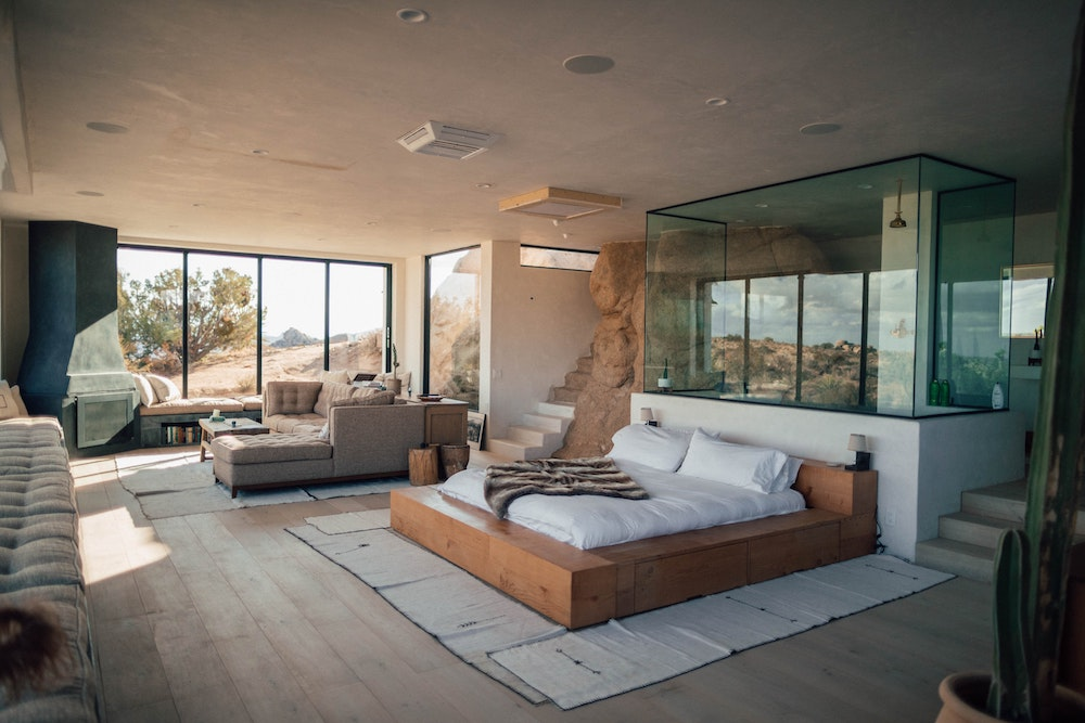 Les équipements Airbnb