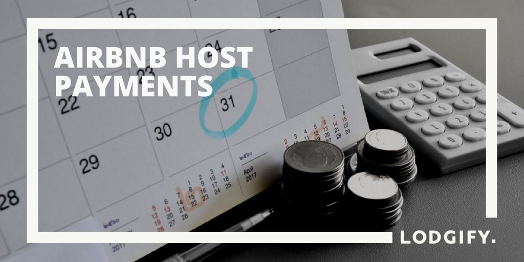 Airbnb Host Payment - Lodgify