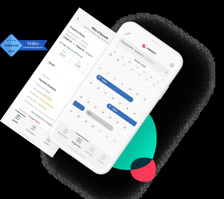 Lodgify VRBO API Integration