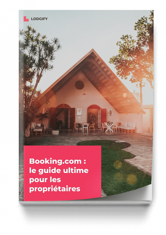 Booking Guide Cover